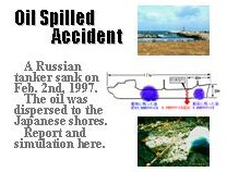 Oil Accident